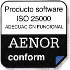 Proyecto software ISO 25000
